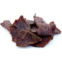DnR Peppered Jerky, 500gr