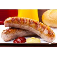German Bratwursts/Thuringia Style, 80 gr