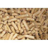 Hard Wood Grilling Pellets- 1