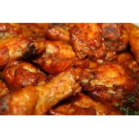 Hot Wing Marinade, 110gr