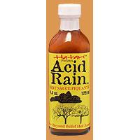 Acid Rain Hot Sauce, 125ml