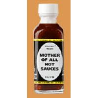 Mother Of All Hot Sauces, 57 mil/2 oz