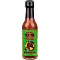Prairie Fire Hot Sauce, 150 ml