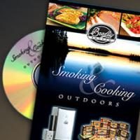 Bradley, Smoking and Cooking Outdoors, DVD