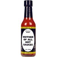 Mother of all Hot Sauce, 150ml