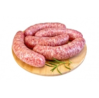 Cured Mennonite Sausage, 510gr