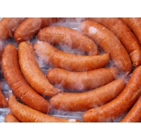 Fresh Apple Sausage, 1.30 kg