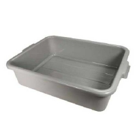 Meat Tub, Grey, Small