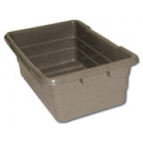Meat Tub, Grey, Large
