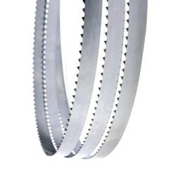 "116"" Meat Cutting Band Saw Blade"