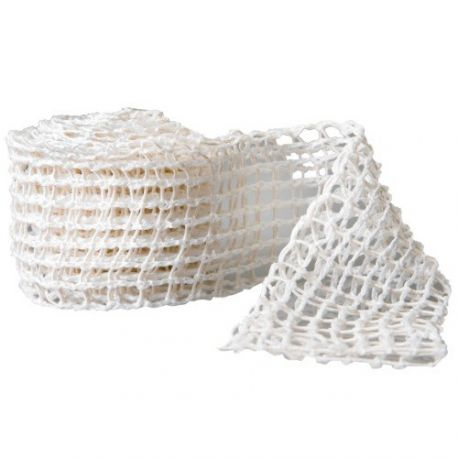 Meat/Ham Netting, P3/16 in 5 metre/pkg